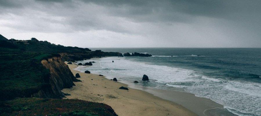 sea-nature-beach-clouds (Demo)